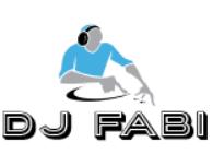 Dj Fabi Logo